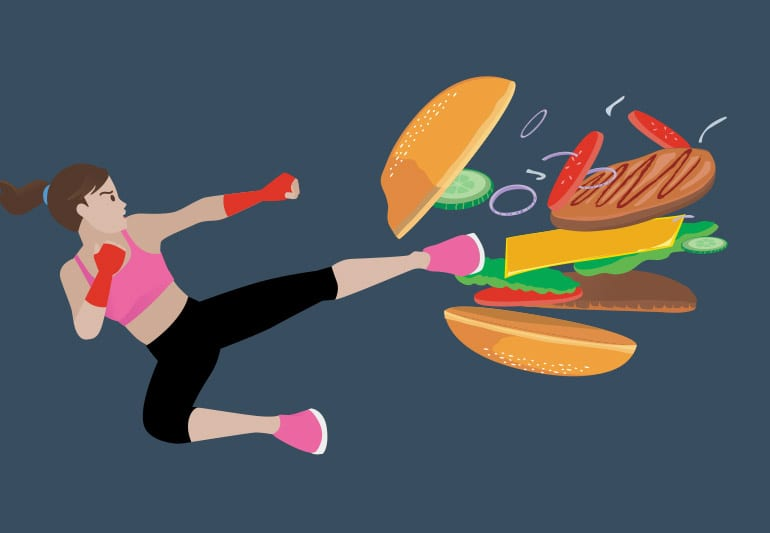 Investing Your Energy Where It Counts: Don't Fall for These 10 Biggest Myths About Weight Loss