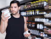 How Much Of An Impact Does HGH Have On Building Muscle?