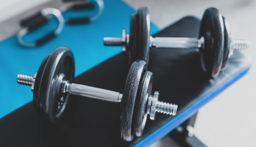 6 Things To Consider When Buying Workout Equipment For Home Use
