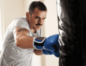Boxing Bags for Your Fitness Regimen