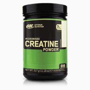 Creatine for bodybuilding