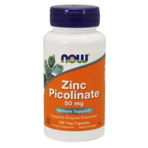 Zinc Picolinate for bodybuilders