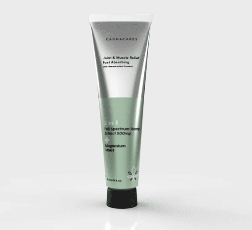 What is CBD Cream and How Does it Work?