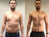 5 Stone Down - Jan's 11 month Journey With LEP Fitness