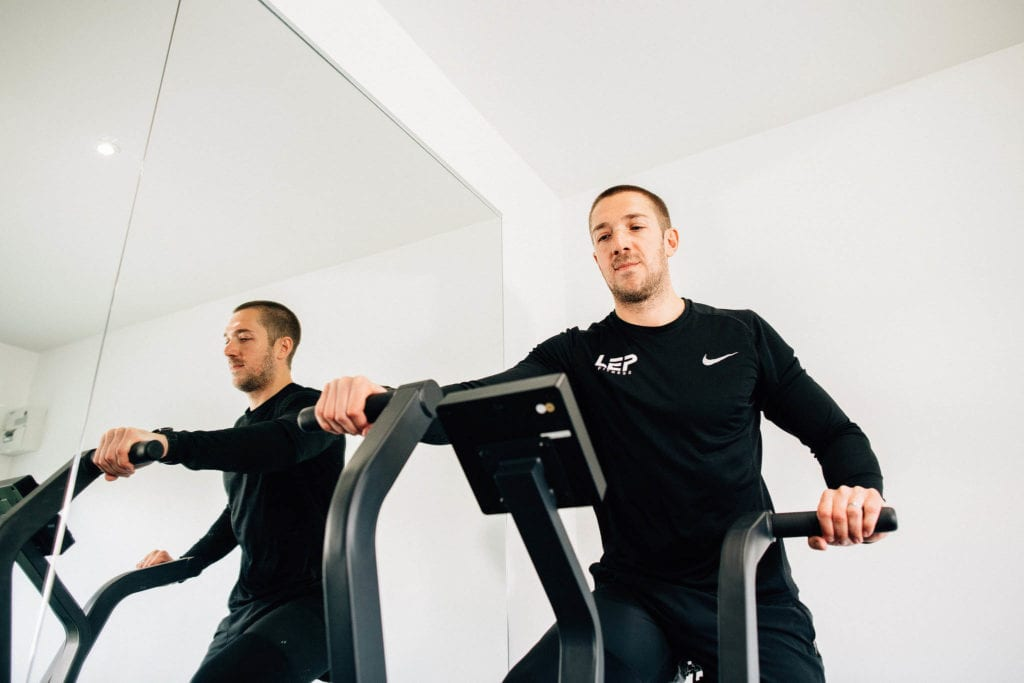 Hire A Personal Fitness Coach