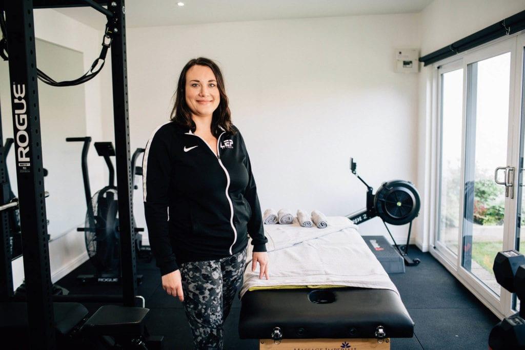 Sports massage in Sheffield - pregnancy massage Sheffield - Sally Screeton