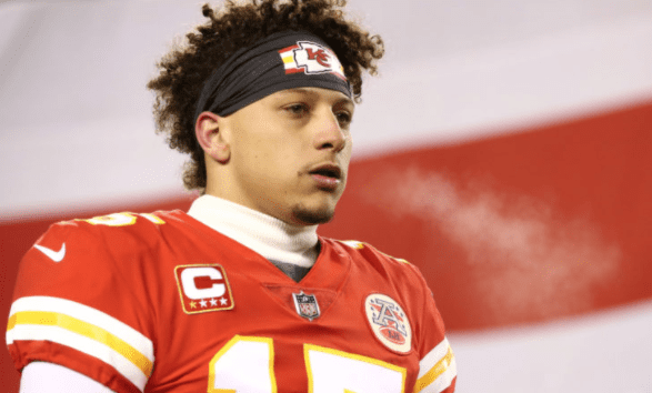 Mahomes and the Chiefs: Training to be Champs