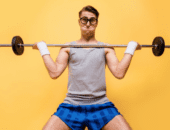 How Your Diet Can Impact Your Ability To Build Muscle