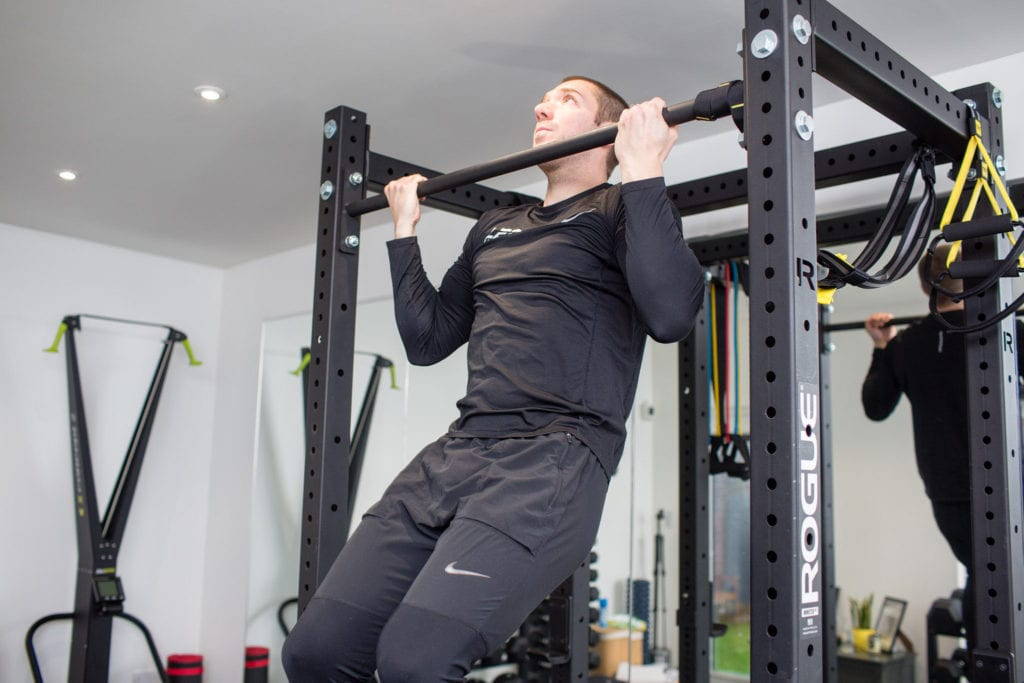 How to Set up a Home Exercise Station