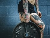 Muscle Gain with a Protein Intolerance