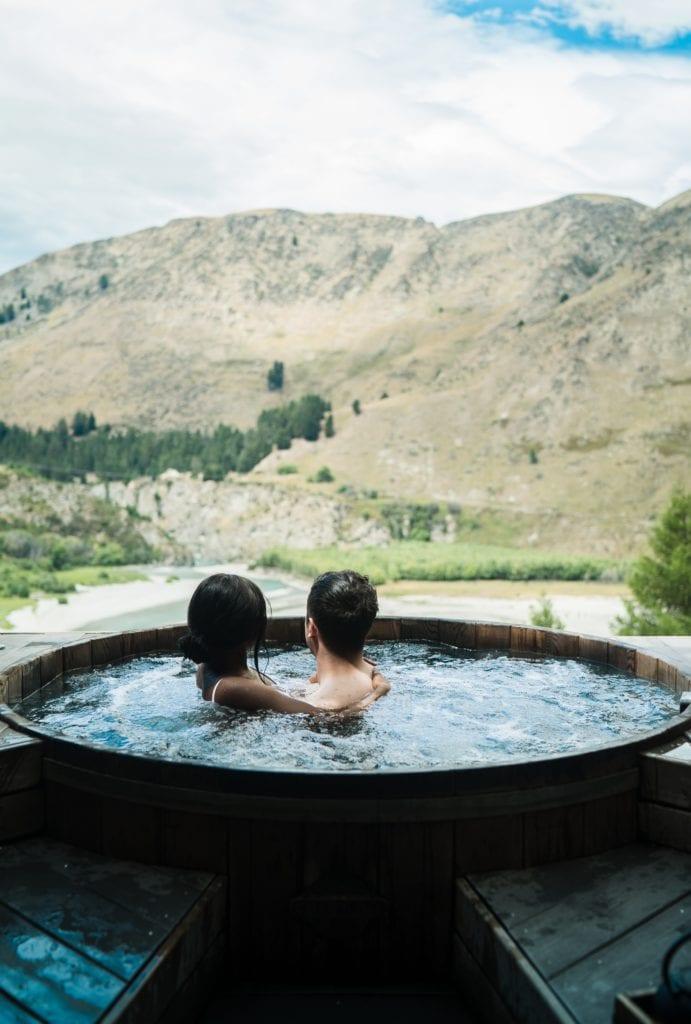The Health Benefits of Regular Hot Tub Use