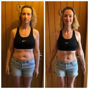 LEP Fitness online coaching