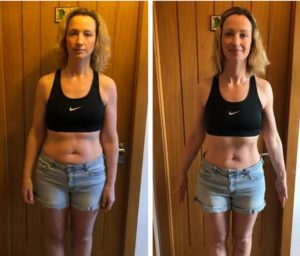 Busy Mum Jo Loses 14lbs in 8 Weeks With Online Coaching