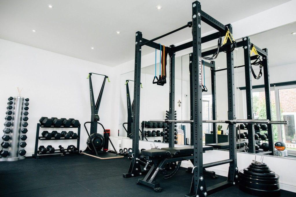 Should You Buy Home Gym Equipment?