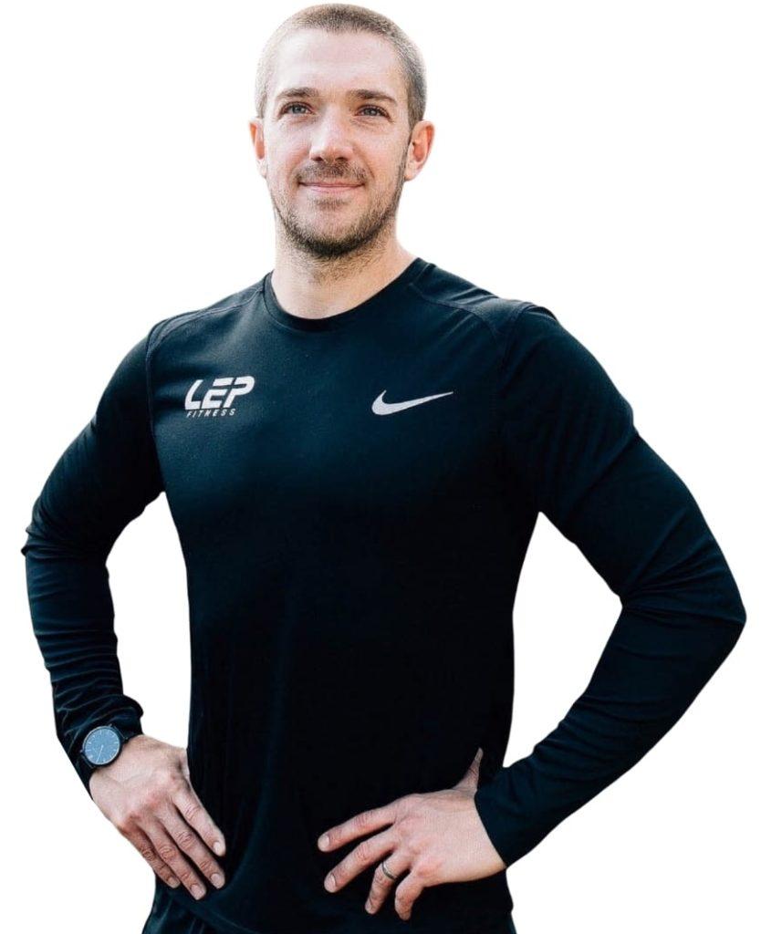 Nick Screeton - online body transformation coach