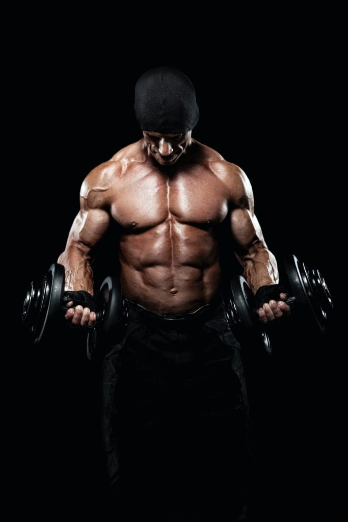 What's the best pre-workout for bodybuilders?