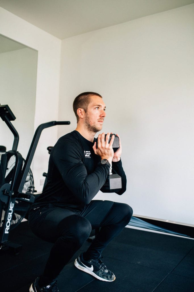 Working With A Fitness Trainer Is Beneficial