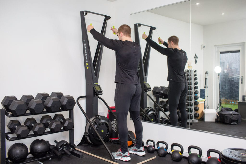 5 Advantages Of Hiring A Personal Trainer